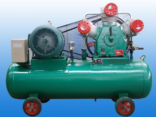 建筑机械-空压机
