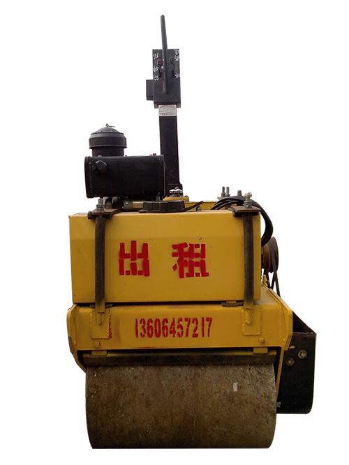 建筑机械-压路机
